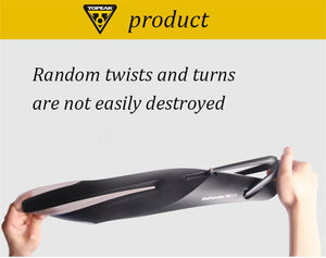 TOPEAK 26 27.5 29 inch MTB mudguard bicycle front rear fender