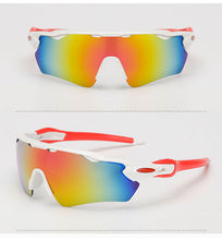 Load image into Gallery viewer, MASCUBE Cycling Sunglasses Sport Bike Glasses Gafas Deportivas Bicycle Goggles