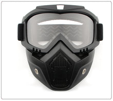 Load image into Gallery viewer, Anti-pollution Cycling Masks Bicycle  Riding Training  UV Protect