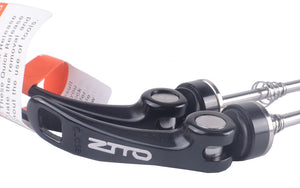 ZTTO 1 Pair Bicycle Quick Release Bike Skwers 100/135mm Cycling