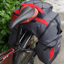 Load image into Gallery viewer, 65L Large Capacity Bicycle Cycling Camel Bag With Rain Cover - Bike-Moto