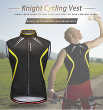 Load image into Gallery viewer, WOSAWE Cycling Vest 2019
