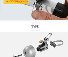Load image into Gallery viewer, ROCKBROS Classical Stainless Bicycle Bell Cycling Horn Bike Handlebar Bell