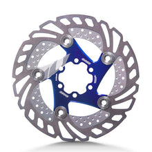 Load image into Gallery viewer, RICHBIT MTB Disc Brake Rotors 160mm Cooling Brake