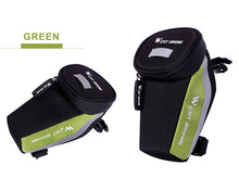 Load image into Gallery viewer, WEST BIKING Bicycle Saddle Cycling Tail Bag Reflective