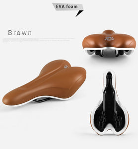 INBIKE Bicycle Saddle Bike Seat High Rebound Road Bike MTB Seat GEL