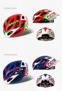 XINTOWN Professional Road  Integrally-molded Ultralight EPS Sport Helmet