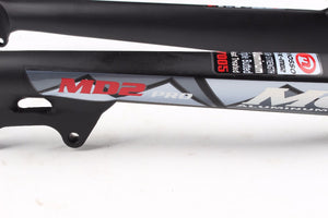 "MOSSO FK26-MD2 Aluminum 7005 26"" Straight Fork"