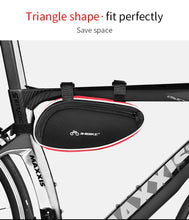 Load image into Gallery viewer, INBIKE Bicycle Frame Bag Outdoor Cycling Bike Top Tube Triangle