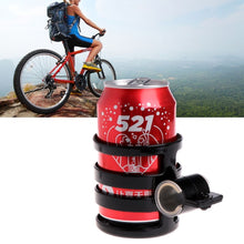 Load image into Gallery viewer, Mountain Bike Mount Cycling Bicycle Handlebar Water Bottle Cup Holder Cage Rack