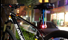 Load image into Gallery viewer, ROCKBROS Cycling Bike MTB Road Bicycle LED Flash Light0010