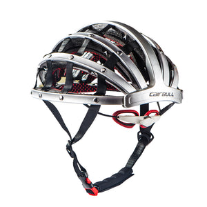 CAIRBULL Foldable  Cycling Helmet Lightweight Portable Safety 2017 - Bike-Moto