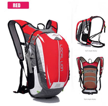 Load image into Gallery viewer, LOCAL LION Riding Backpack Cycling/Outdoor Equipment 18L Suspension Breathable
