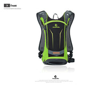 Load image into Gallery viewer, ANMEILU 8L Bicycle Backpack,Waterproof MTB Bike Water Bag - Bike-Moto