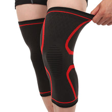 Load image into Gallery viewer, Breathable Bandage Knee Support Protective Brace pad Compression Cyclling - Bike-Moto