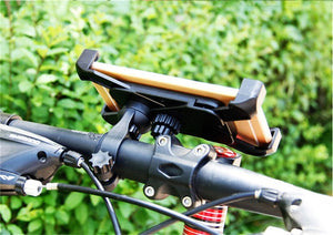 WEST BIKING Universal Bicycle Phone Holder