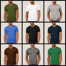 Load image into Gallery viewer, My Own Cyclings Bikings Fitted Men's T Shirts