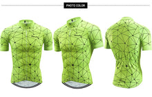 Load image into Gallery viewer, Phtxolue Summer Cycling Jersey Men/Bicycle Wear/Maillot Ciclismo/Mountain Bike