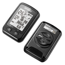 Load image into Gallery viewer, IGPSPORT GPS Computer Waterproof IPX6 Wireless Speedometer