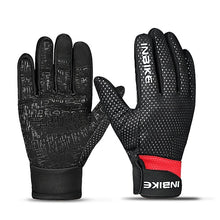 Load image into Gallery viewer, INBIKE Bike Gloves Winter Cycling Gloves