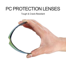 Load image into Gallery viewer, INBIKE Cycling Glasses UV Proof Polarized 5 Lens Frame Eyewear