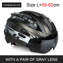 Load image into Gallery viewer, INBIKE Helmet Cycling Bike Ultralight helmet Integrally-molded Breathable