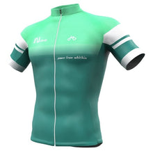 Load image into Gallery viewer, INBIKE Sport Bike Team Racing Cycling Jersey Tops Summer