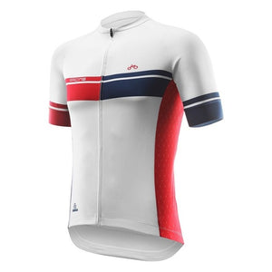 INBIKE Sport Bike Team Racing Cycling Jersey Tops Summer Bicycle