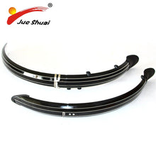 Load image into Gallery viewer, Jueshuai Bike Long Mud Guards Fender Set