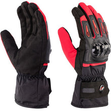 Load image into Gallery viewer, KEMiMOTO Motorcycle Winter Gloves Touch Screen Moto