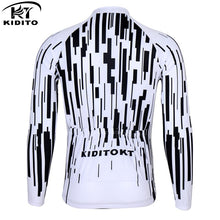 Load image into Gallery viewer, KIDITOKT 2019 Pro Quick-Dry Cycling Jersey Anti-Pilling Mountain Bike Cycling
