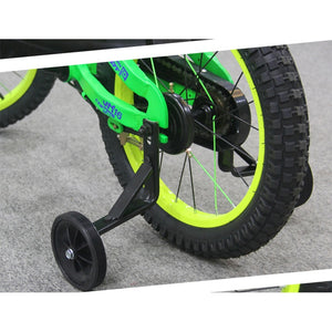 Kids Bicycle Auxiliary Wheels