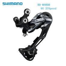 Load image into Gallery viewer, MTB Bicycle Derailleurs Shimano Alivio RD M4000