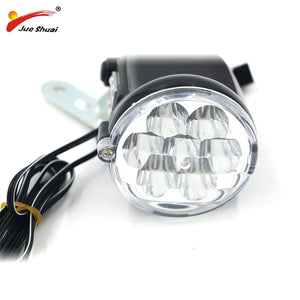 Modern Design 120CM Wire Electricl Bike Front Light Bicycle