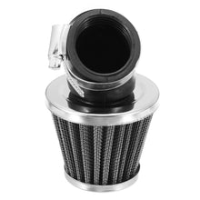 Load image into Gallery viewer, Motorcycle Air Filter Black Fit For 50 110 125 140CC Pit Dirt Bike Motorcycle ATV Scooter