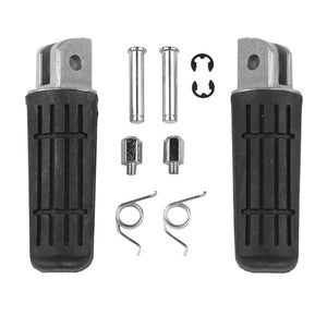 Motorcycle Front Footrest Foot Pegs For YAMAHA