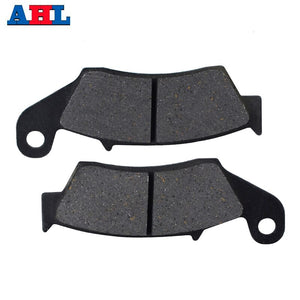 Motorcycle Front Rear Brake Pads For HONDA