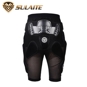 Motorcycle Jacket Men's Full Armor Shatter-resistant Protective Gear Detachable