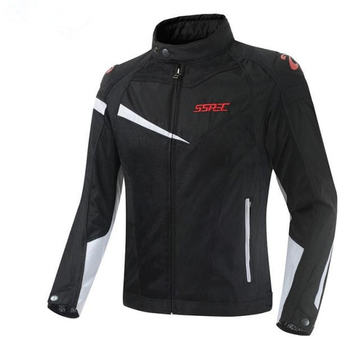 Motorcycle Oxford Protective Jacket Racing Jacket Motocross