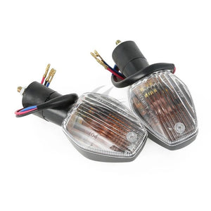 Motorcycle Turn Signals Indicator Light For HONDA
