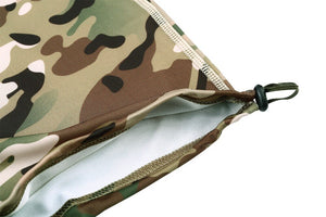 Multicam Camouflage Tactical Neck Gaiter Tube Face Cycling