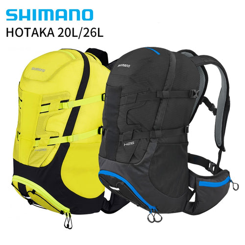 NEW Shimano Hotaka 20 Hydration Mountain Touring Backpack