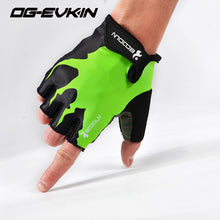Load image into Gallery viewer, NEW Summer half finger Cycling gloves Short Fitness Sport riding gloves