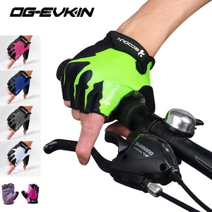 NEW Summer half finger Cycling gloves Short Fitness Sport riding gloves