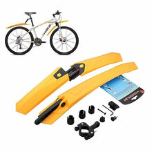 Load image into Gallery viewer, Bicycle Fenders Mudguard Front Rear Mountain Bike Fenders Set