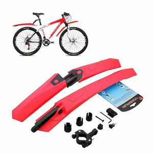 Bicycle Fenders Mudguard Front Rear Mountain Bike Fenders Set