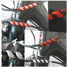 Load image into Gallery viewer, Bike Cover Protection Guards Brake Line Protector - Bike-Moto