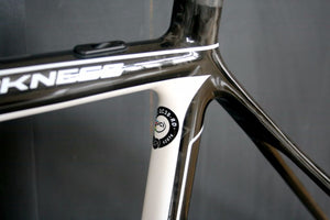 New Trigon Darkness Race Carbon Road Frame set