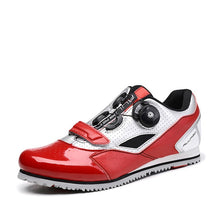 Load image into Gallery viewer, Non-lock leisure road bike cycling shoes