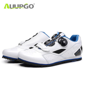 Non-lock leisure road bike cycling shoes